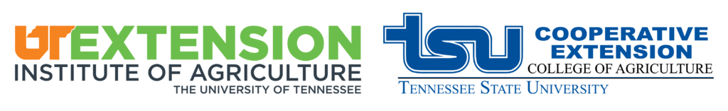 UT Extension and TSU logo
